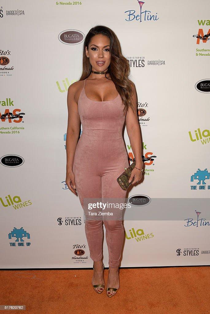 3rd Annual LA's Walk MS Celebrity Kickoff Event