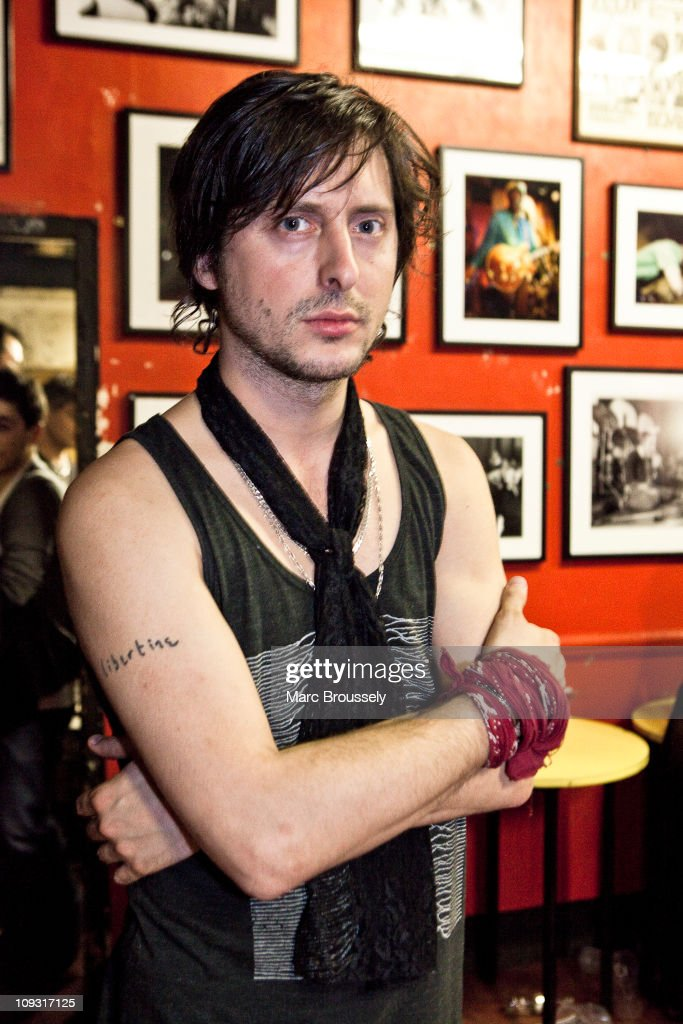 Shockwaves NME Awards Show: Carl Barat
