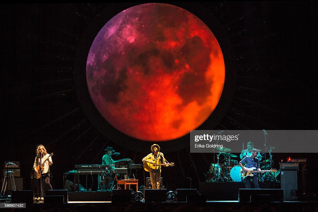 Ray LaMontagne In Concert - Chicago, IL