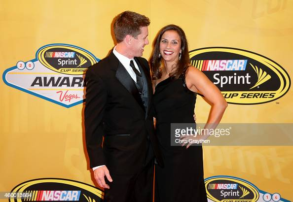 what kind of doctor is carl edwards wife