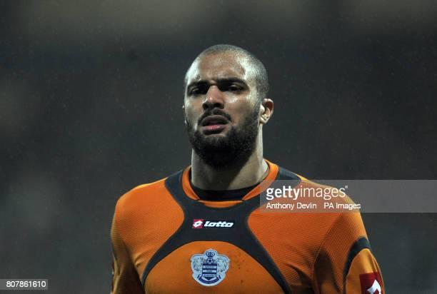 Carl Ikeme Queens Park Rangers goalkeeper