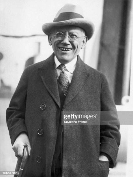 Carl Laemmle President Of Universal Pictures