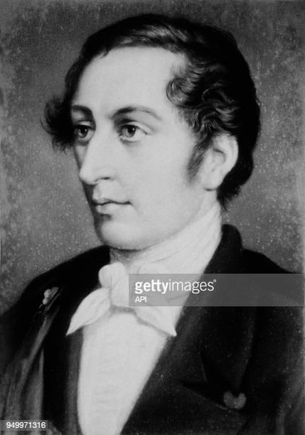 Carl Maria von Weber compositeur allemand de musique romantique Allemagne