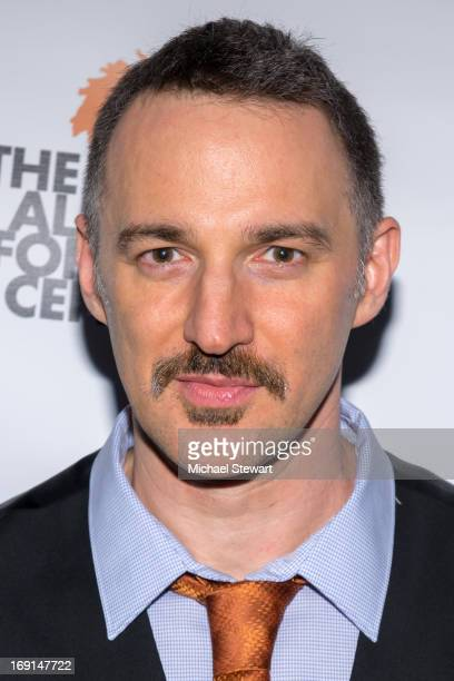 Carl Siciliano attends the 2013 Broadway Beauty Pageant at Jack H. Skirball Center for the Performing Arts on May 20, 2013 in New York City.