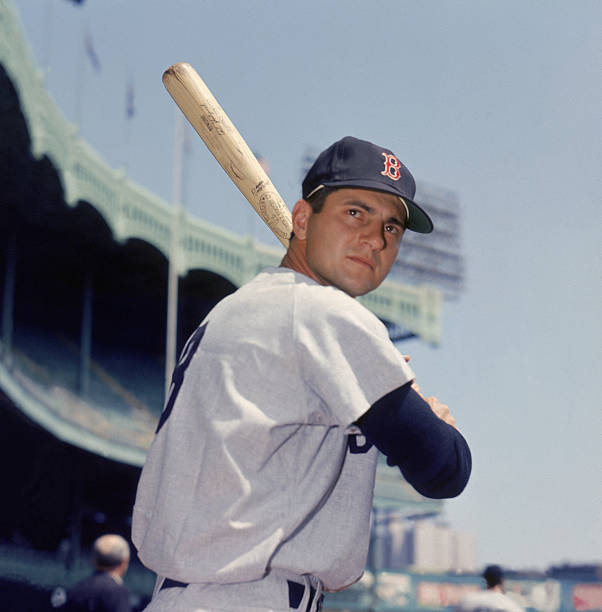 UNS: Sports Archives: Top 10 Baseball Hitters Of All Time