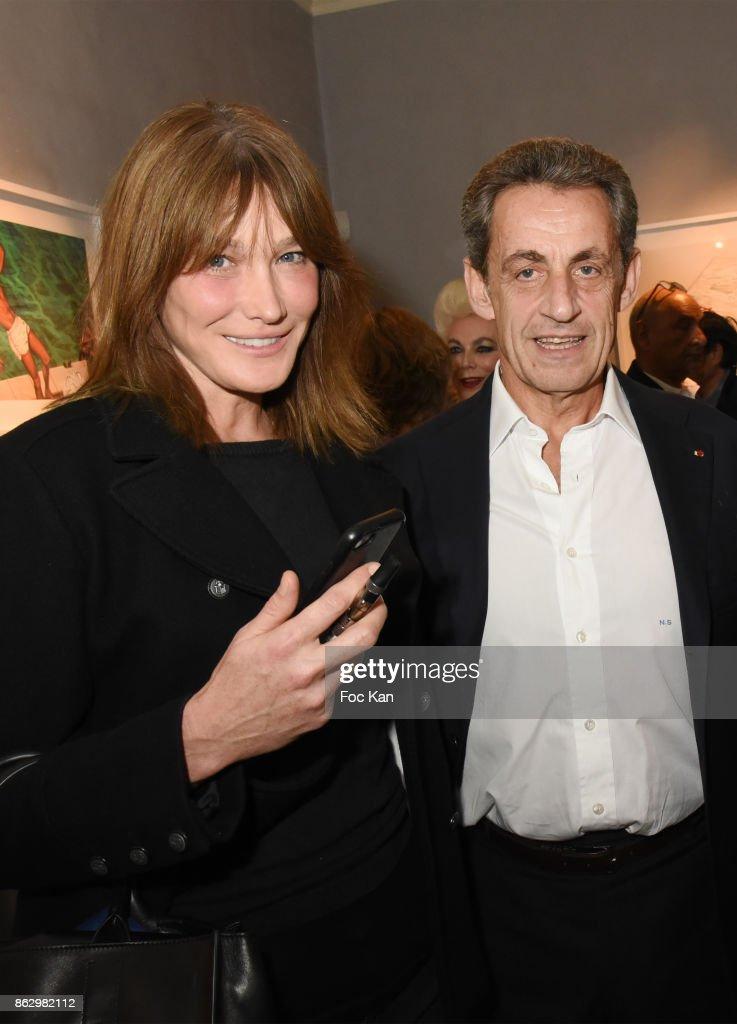 Simon Bocanegra And  Philippe Morillon : Exhibition At la Galerie Du passage Pierre Passebon