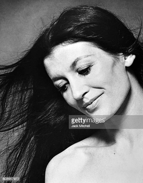 Carla Fracci 1967