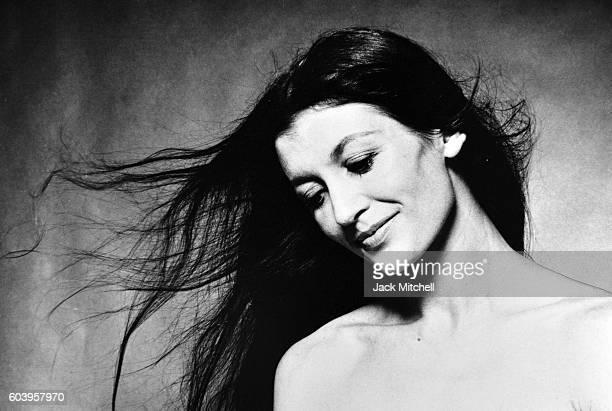 Carla Fracci 1972