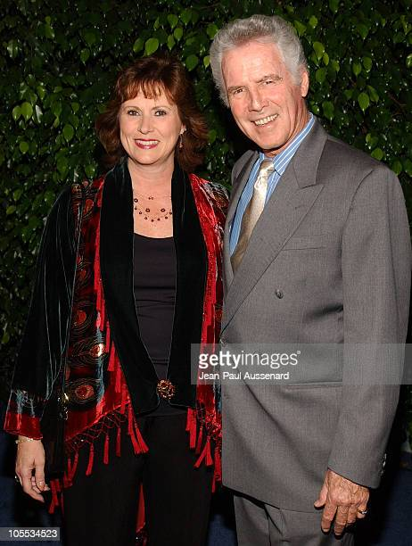 Carla Gramer and Jed Allen during NBC's Days of Our Lives 40th Anniversary Celebration at Hollywood Palladium in Hollywood California United States