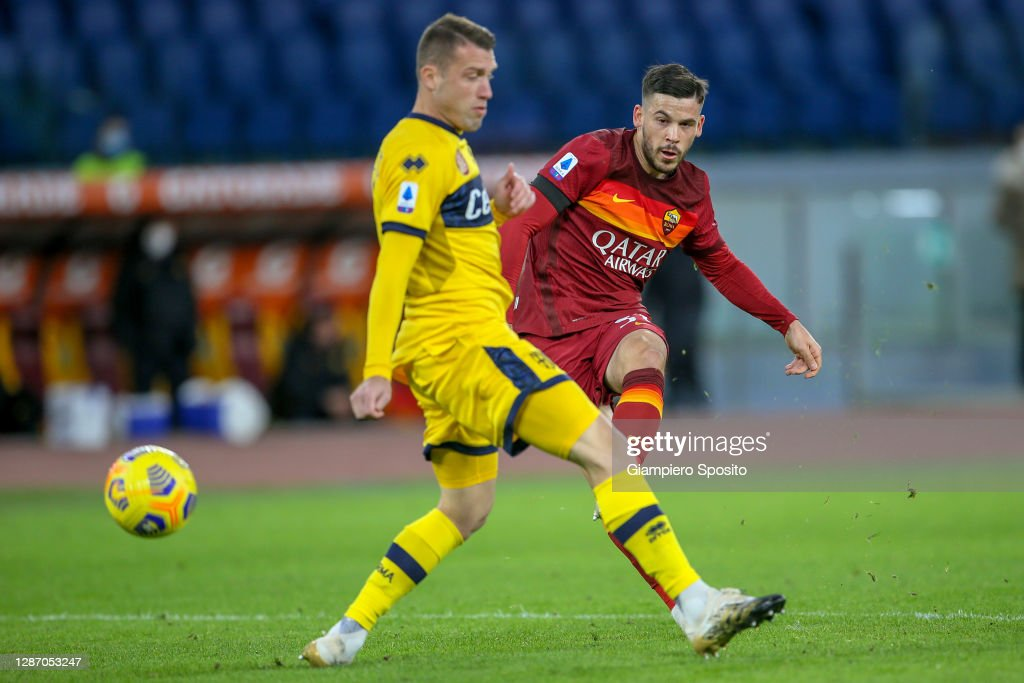 AS Roma v Parma Calcio - Serie A : News Photo