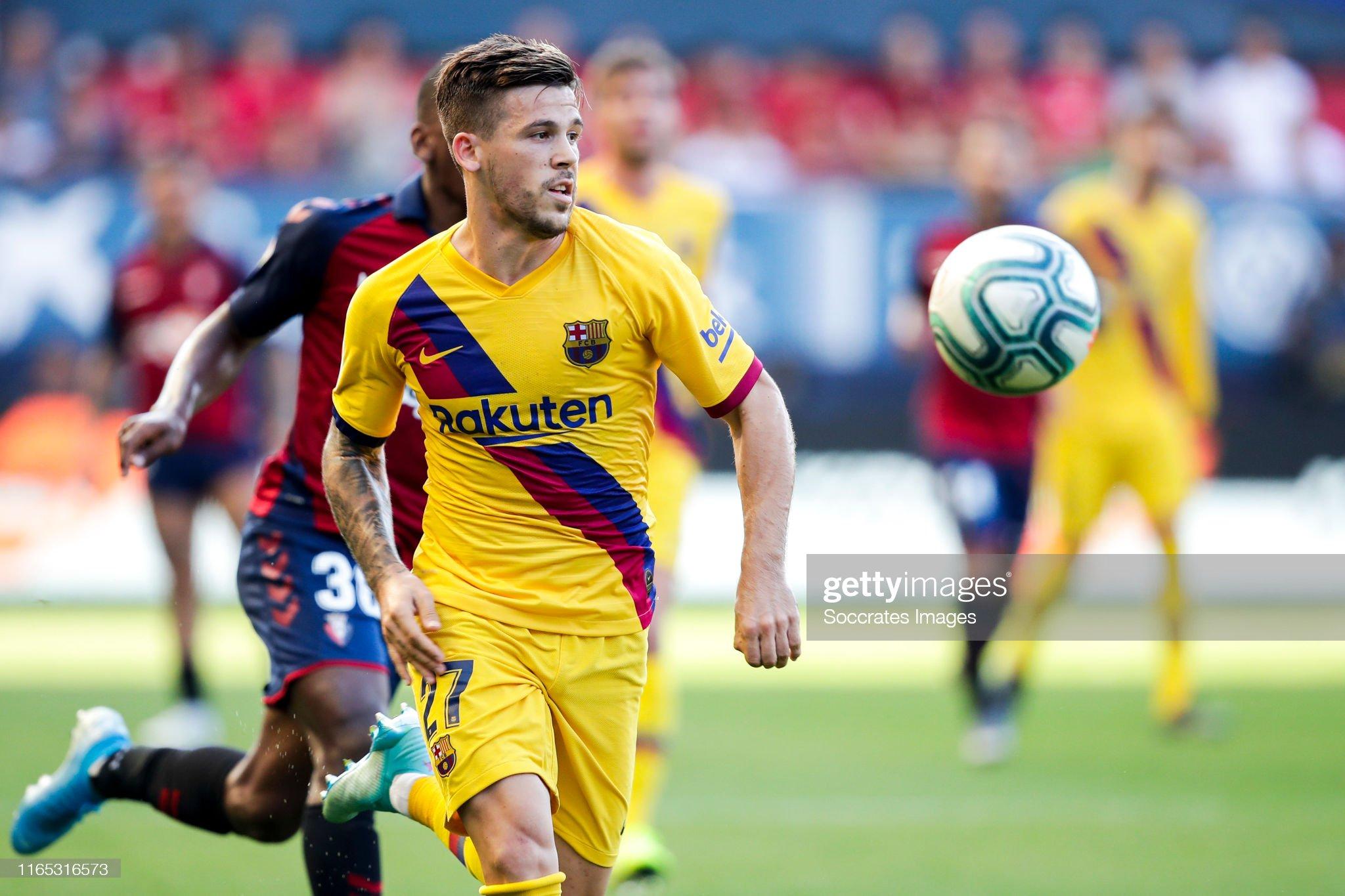 صور مباراة : أوساسونا - برشلونة 2-2 ( 31-08-2019 )  Carles-perez-of-fc-barcelona-during-the-la-liga-santander-match-v-picture-id1165316573?s=2048x2048