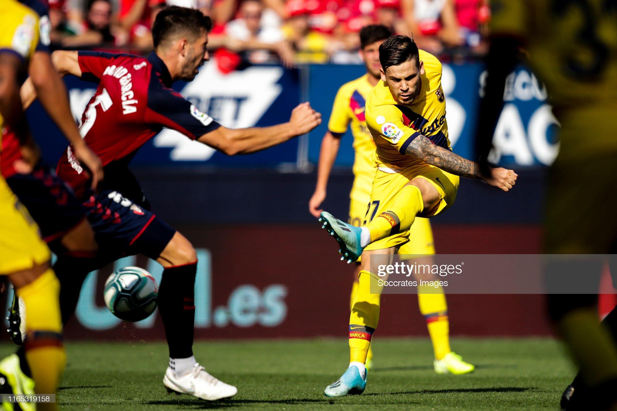 صور مباراة : أوساسونا - برشلونة 2-2 ( 31-08-2019 )  Carles-perez-of-fc-barcelona-during-the-la-liga-santander-match-v-picture-id1165319158?s=2048x2048