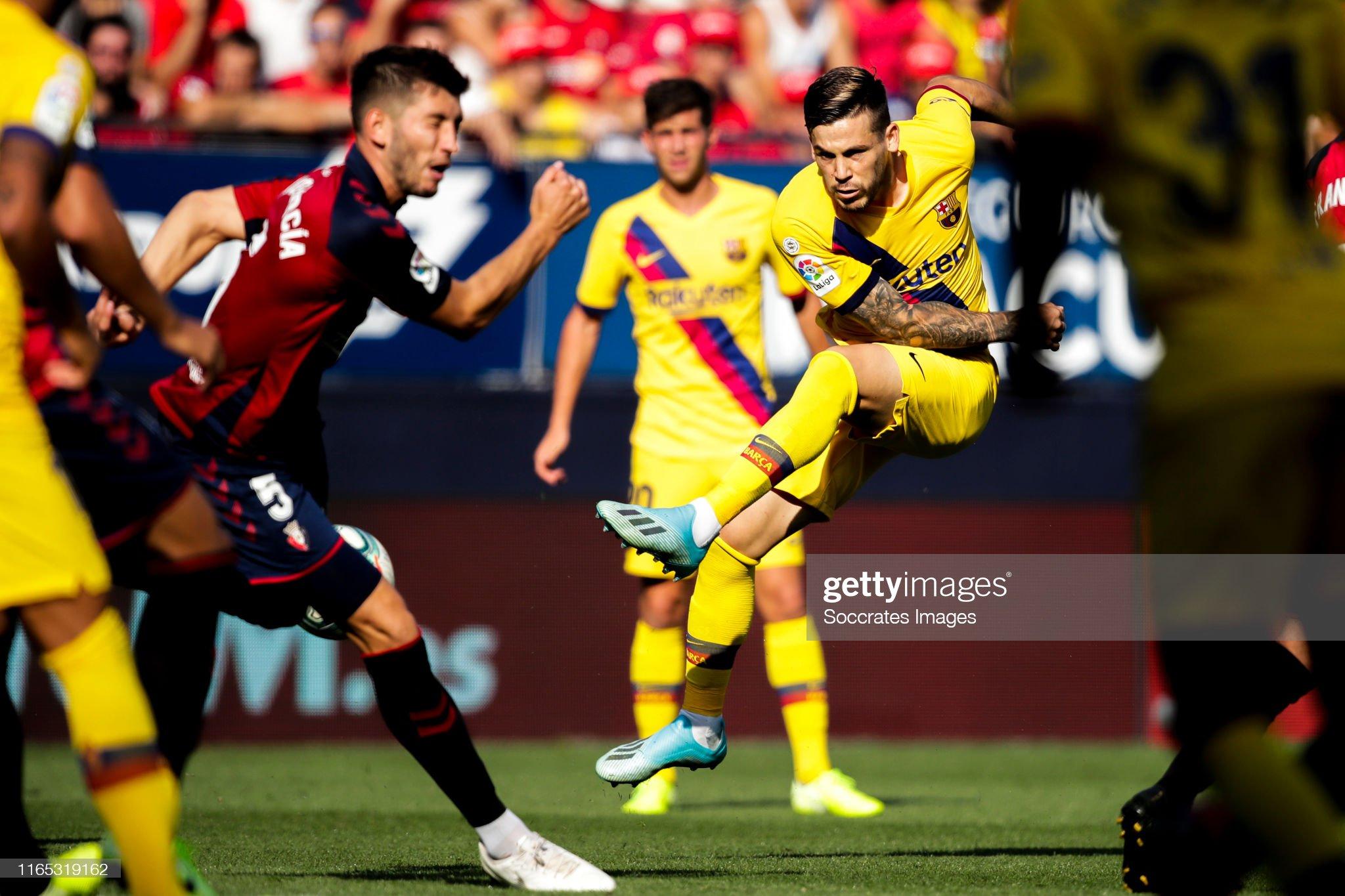 صور مباراة : أوساسونا - برشلونة 2-2 ( 31-08-2019 )  Carles-perez-of-fc-barcelona-during-the-la-liga-santander-match-v-picture-id1165319162?s=2048x2048