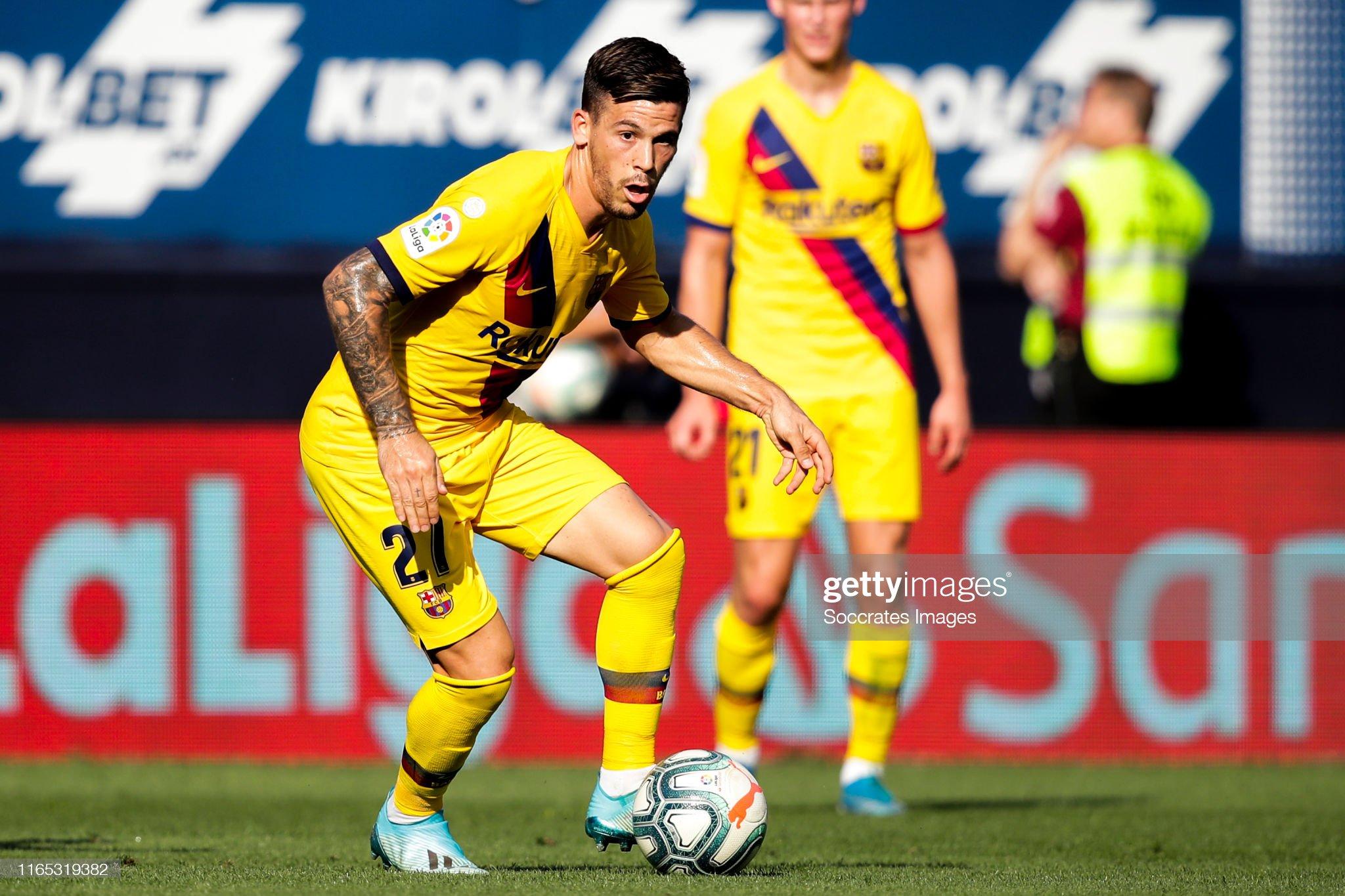 صور مباراة : أوساسونا - برشلونة 2-2 ( 31-08-2019 )  Carles-perez-of-fc-barcelona-during-the-la-liga-santander-match-v-picture-id1165319382?s=2048x2048