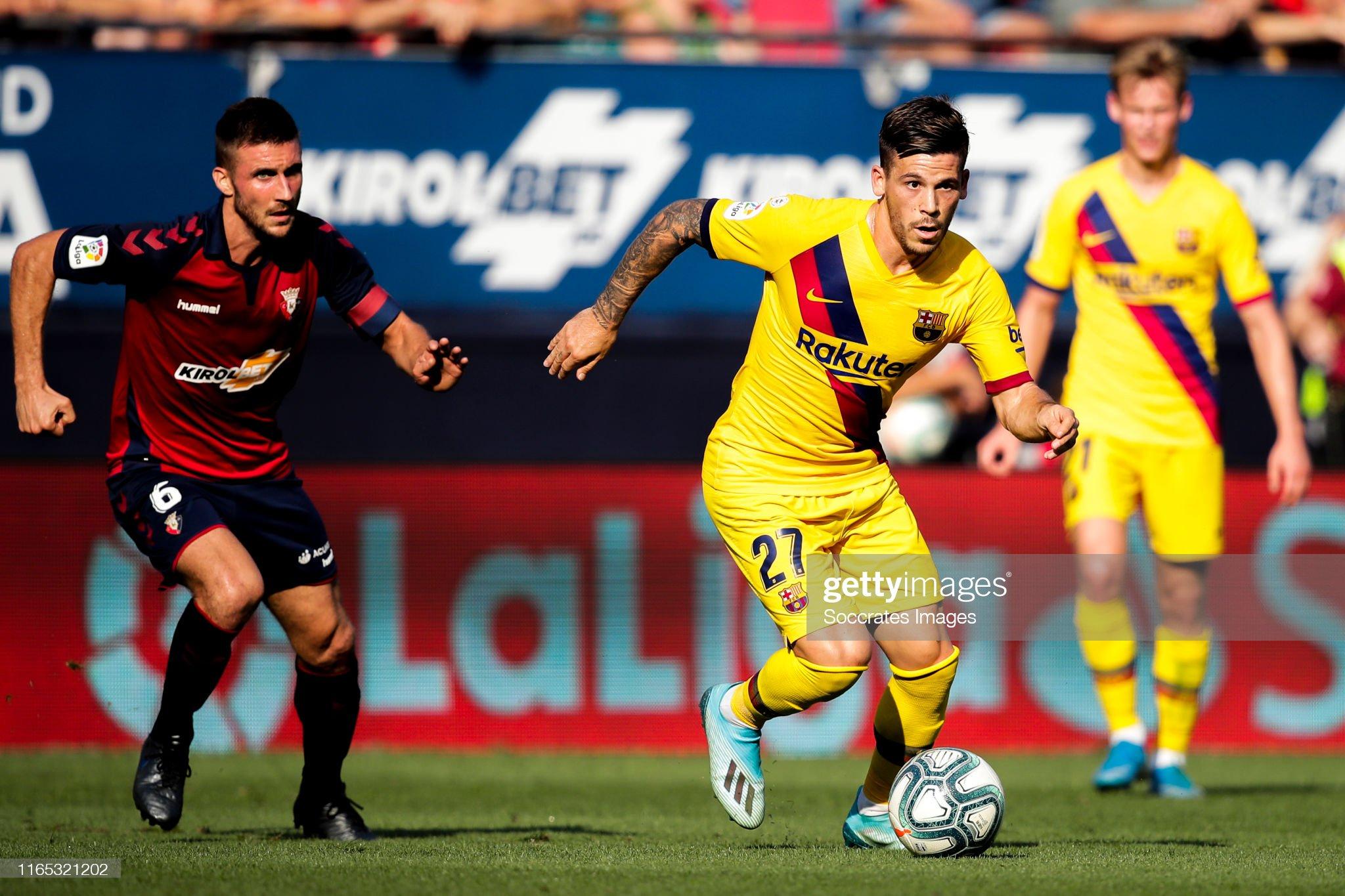 صور مباراة : أوساسونا - برشلونة 2-2 ( 31-08-2019 )  Carles-perez-of-fc-barcelona-during-the-la-liga-santander-match-v-picture-id1165321202?s=2048x2048