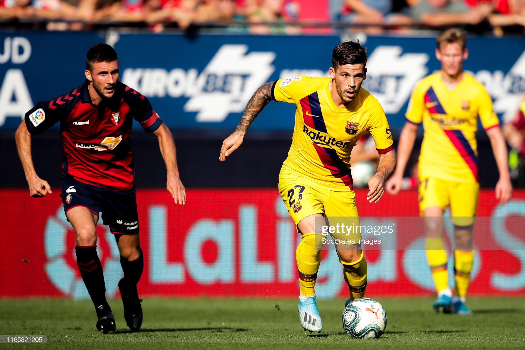 صور مباراة : أوساسونا - برشلونة 2-2 ( 31-08-2019 )  Carles-perez-of-fc-barcelona-during-the-la-liga-santander-match-v-picture-id1165321205?s=2048x2048