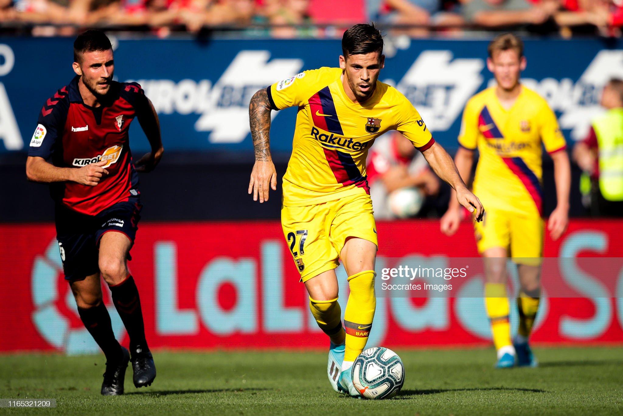 صور مباراة : أوساسونا - برشلونة 2-2 ( 31-08-2019 )  Carles-perez-of-fc-barcelona-during-the-la-liga-santander-match-v-picture-id1165321209?s=2048x2048