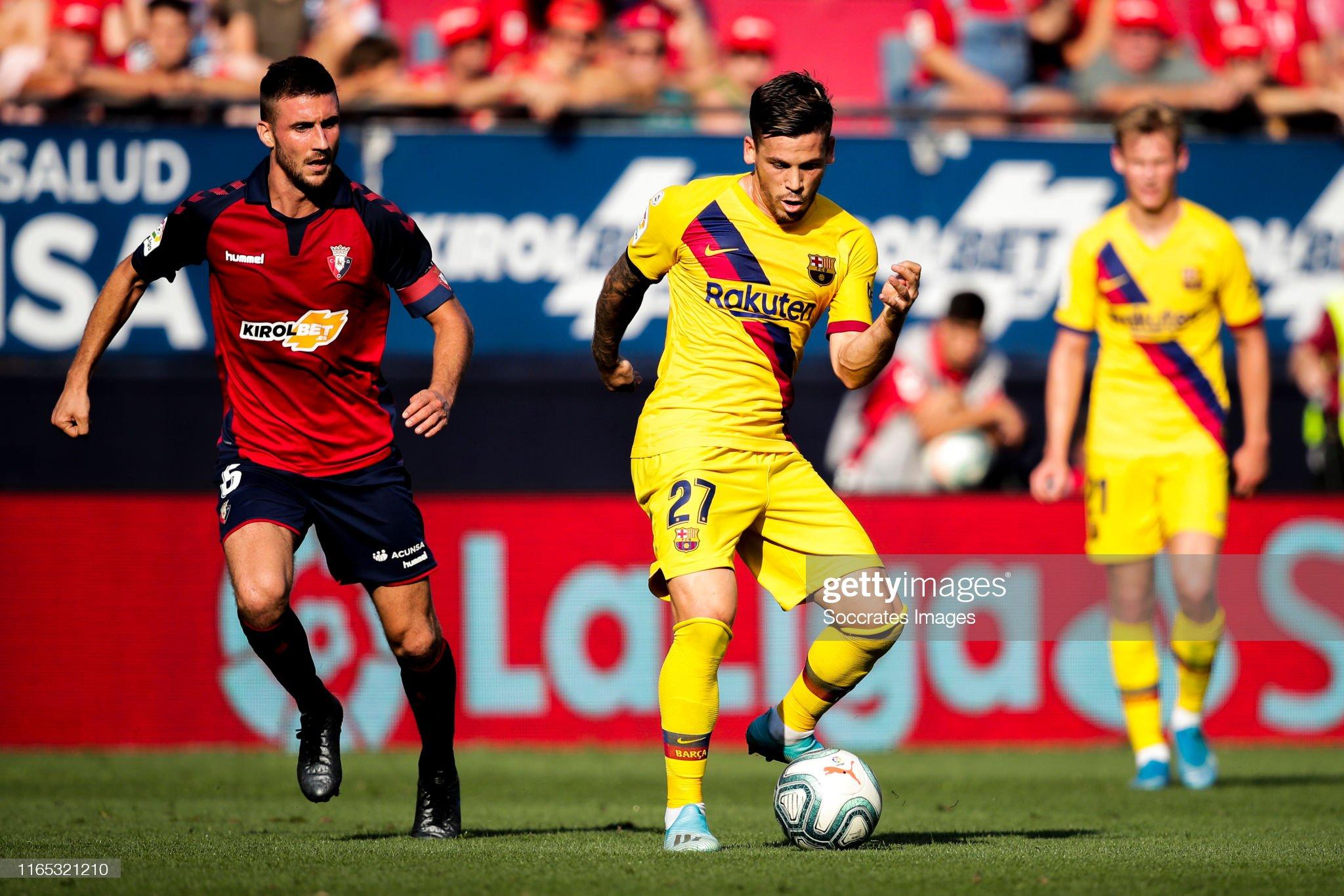 صور مباراة : أوساسونا - برشلونة 2-2 ( 31-08-2019 )  Carles-perez-of-fc-barcelona-during-the-la-liga-santander-match-v-picture-id1165321210?s=2048x2048