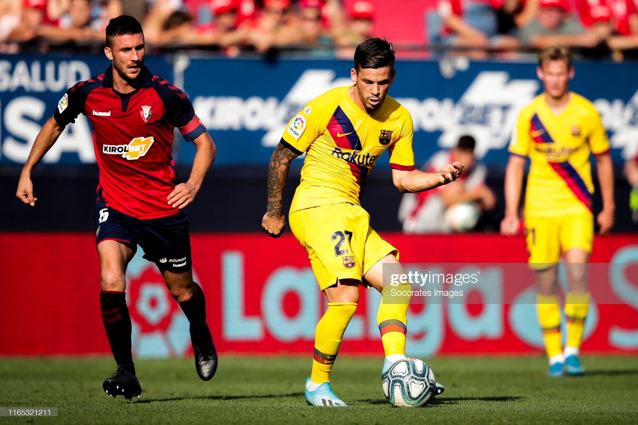 صور مباراة : أوساسونا - برشلونة 2-2 ( 31-08-2019 )  Carles-perez-of-fc-barcelona-during-the-la-liga-santander-match-v-picture-id1165321211?s=2048x2048