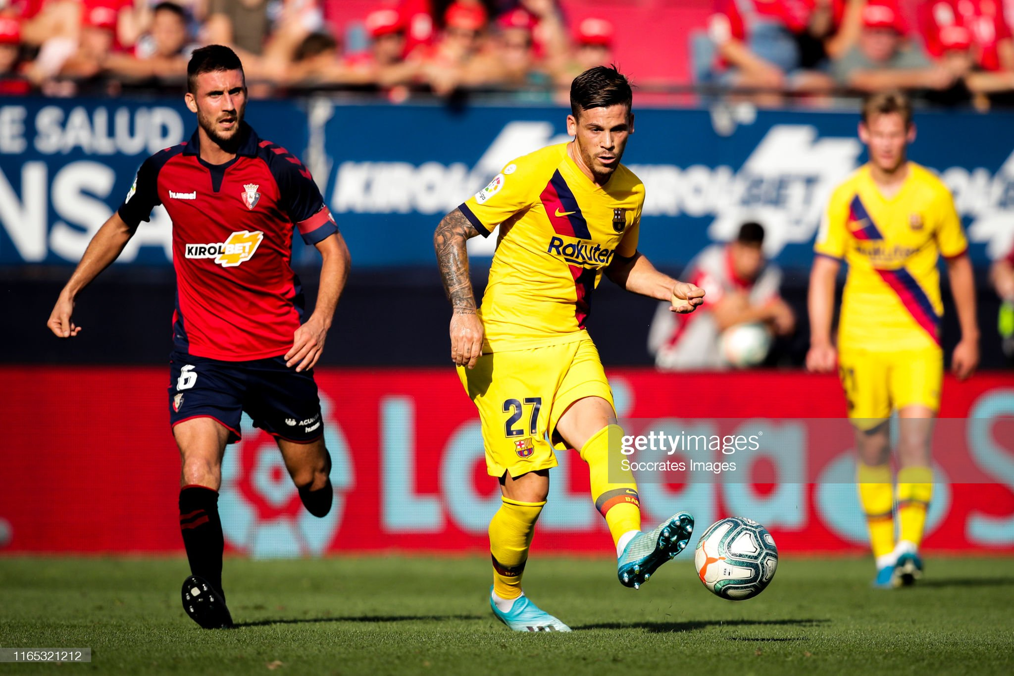 صور مباراة : أوساسونا - برشلونة 2-2 ( 31-08-2019 )  Carles-perez-of-fc-barcelona-during-the-la-liga-santander-match-v-picture-id1165321212?s=2048x2048