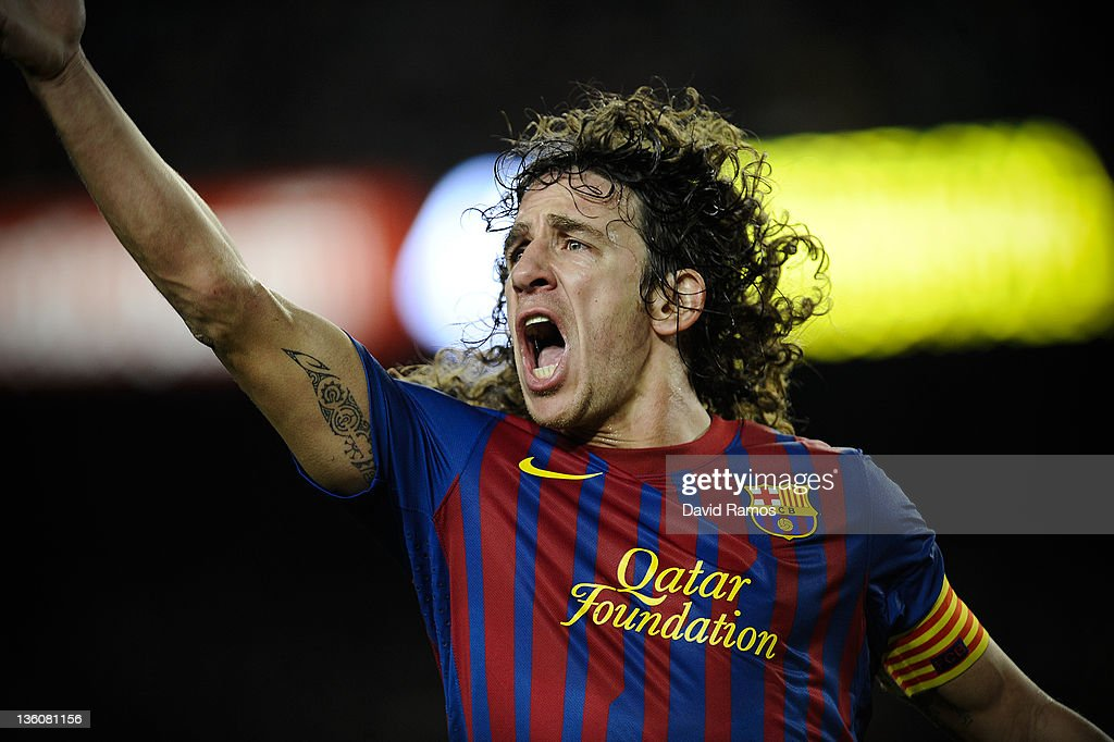 FC Barcelona v L'Hospitalet - Copa del Rey : ニュース写真