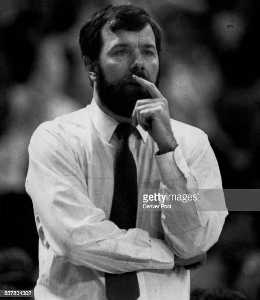 Carlesimo PJ Seton Hall coach Peter Carlesimo Credit The Denver Post