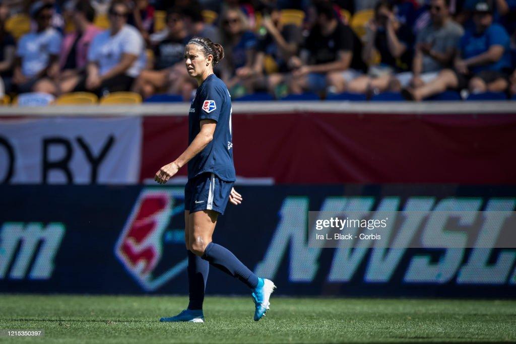 Sky Blue F.C. v Orlando Pride : National Women's Soccer League : News Photo