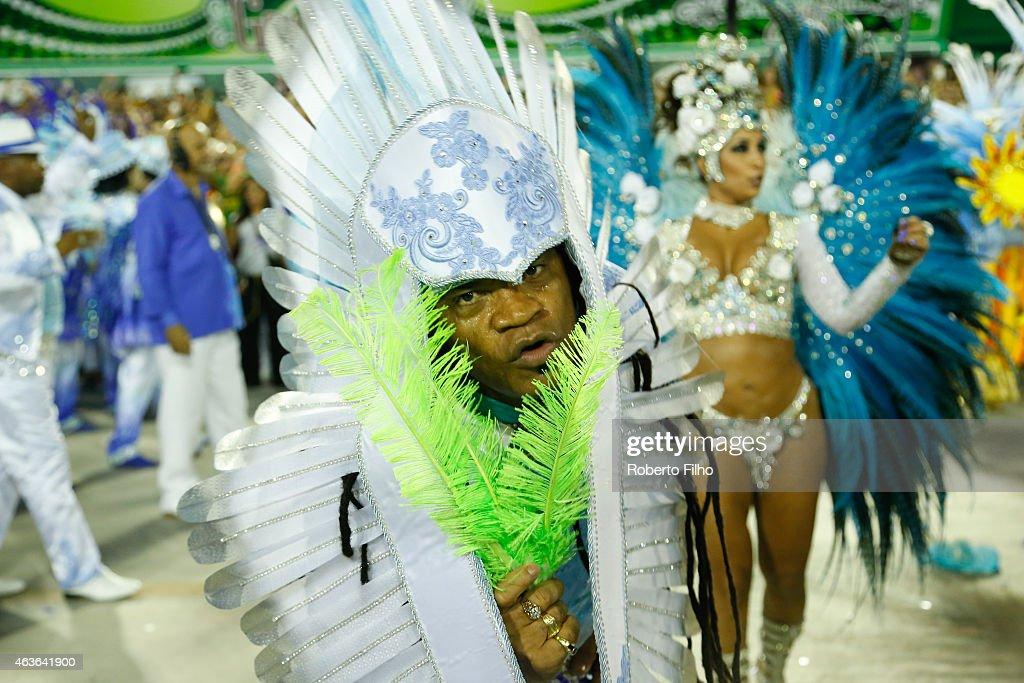 Rio Carnival 2015 - Day 2