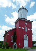 cme church