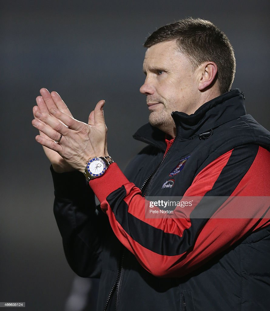 Northampton Town v Carlisle United - Sky Bet League Two : News Photo
