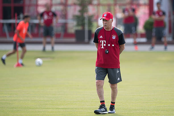 bayern muenchen training session photos and images getty images. Black Bedroom Furniture Sets. Home Design Ideas
