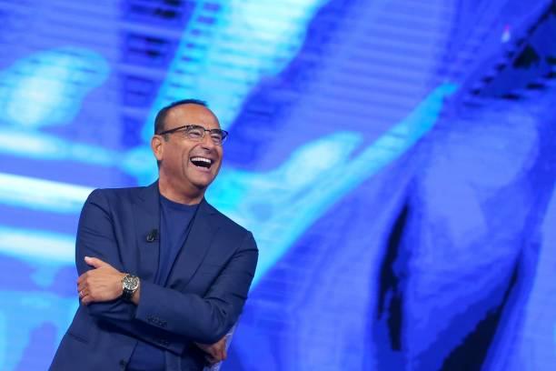 """ITA: """"Top Dieci"""" Tv Show In Rome"""