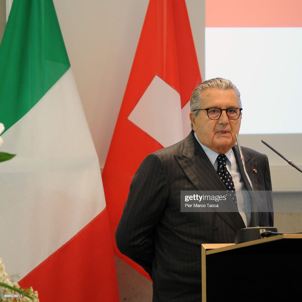 Forum For The Dialogue Between Switzerland And Italy