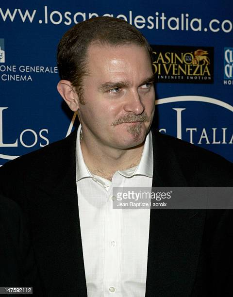 """Carlo Gabriel Nero during """"All the Invisible Children"""" Italia Film Fest Opening Benefiting UNICEF at Mann Chinese 6 Theatres in Hollywood,..."""