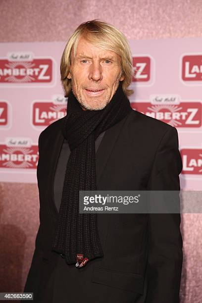 Carlo Thraenhardt attends the Lambertz Monday Night 2015 at Alter Wartesaal on February 2 2015 in Cologne Germany