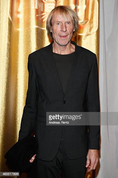 Carlo Thraenhardt attends the Lambertz Monday Night at Alter Wartesaal on January 27 2014 in Cologne Germany