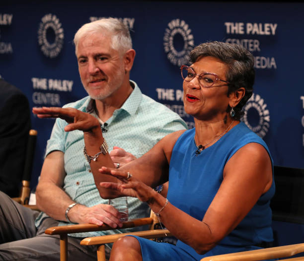 CA: The Paley Center For Media's 2019 PaleyFest Fall TV Previews - Nickelodeon - Inside