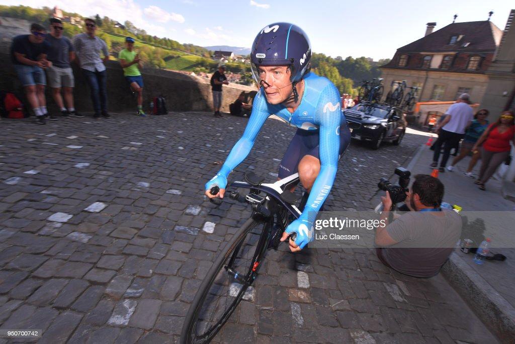 Cycling: 72nd Tour de Romandie 2018 / Prologue : ニュース写真