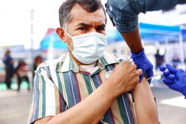 CA: Mobile Clinic Delivers Vaccine to Central American Indigenous Residents in Los Angeles