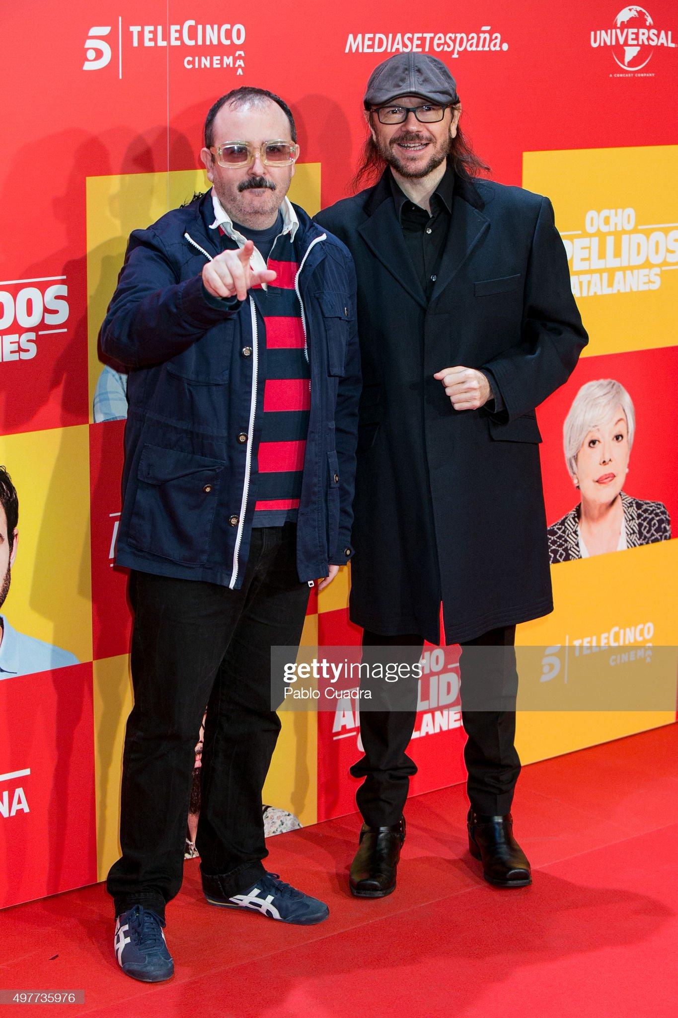 ¿Cuánto mide Carlos Areces? - Altura Carlos-areces-and-santiago-segura-attend-the-ocho-apellidos-premiere-picture-id497735976?s=2048x2048