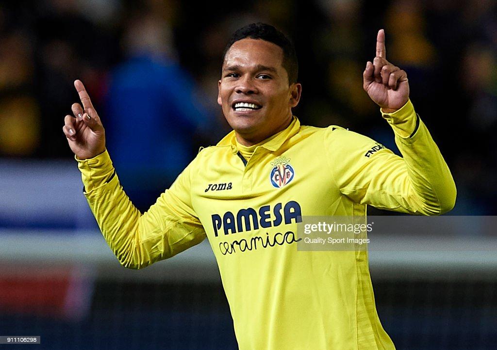 Villarreal v Real Sociedad - La Liga