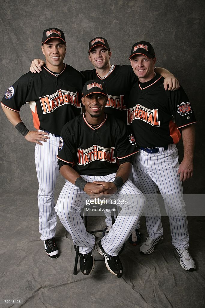 Media Gettyimages Com Photos Carlos Beltran David