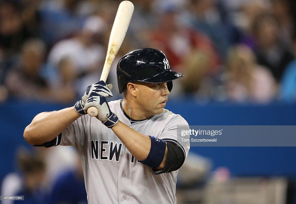 New York Yankees v Toronto Blue Jays : ニュース写真