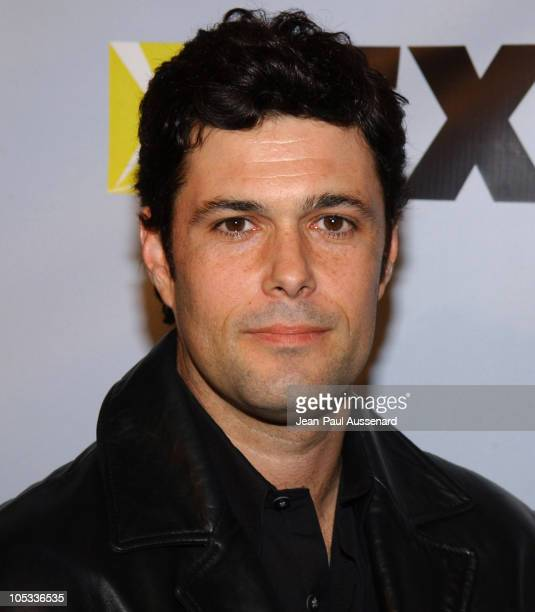 Carlos Bernard during The 3rd Annual DVD Exclusive Awards at The Wiltern Theater LG in Los Angeles California United States