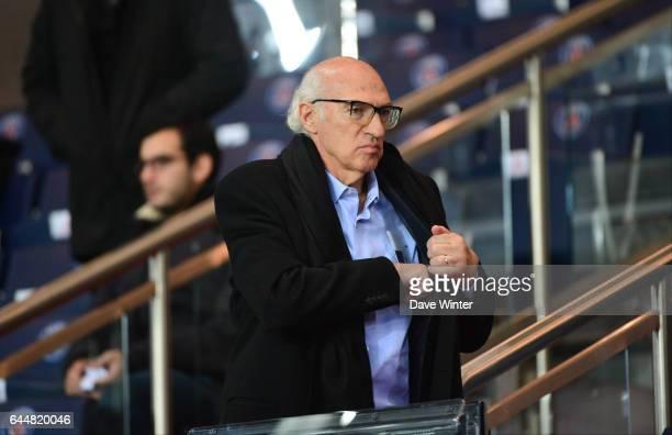 Carlos BIANCHI Paris Saint Germain / Marseille 13eme journee de Ligue 1 Photo Dave Winter / Icon Sport