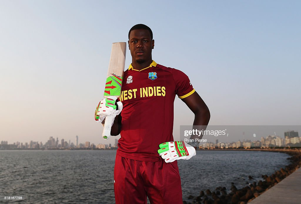 West Indies Portrait Session