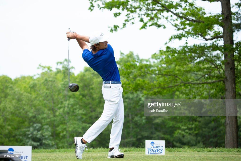 WV: 2019 NCAA Division II Men's Golf Championship
