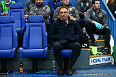 sheffield england carlos carvalhal manager head