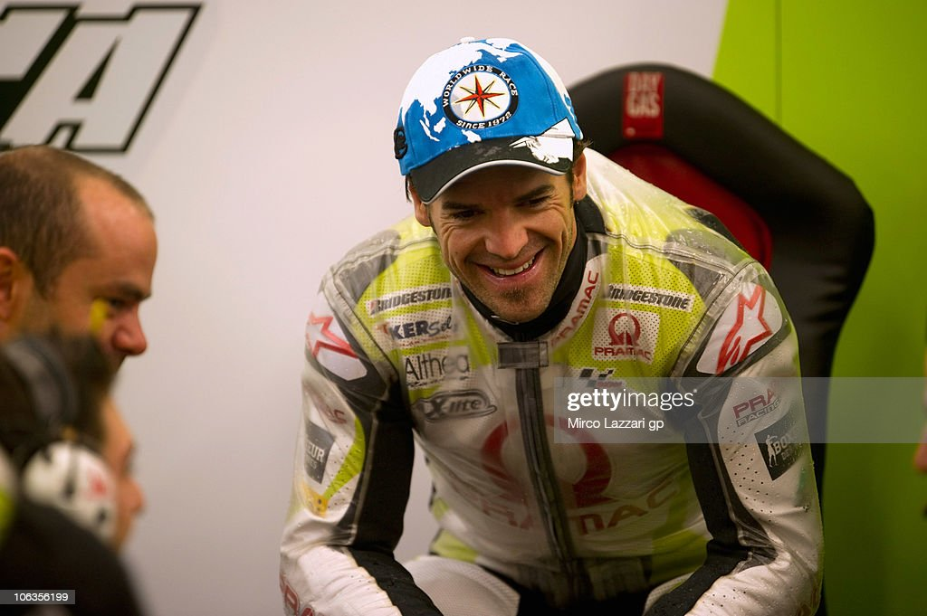 MotoGP of Portugal - Practice