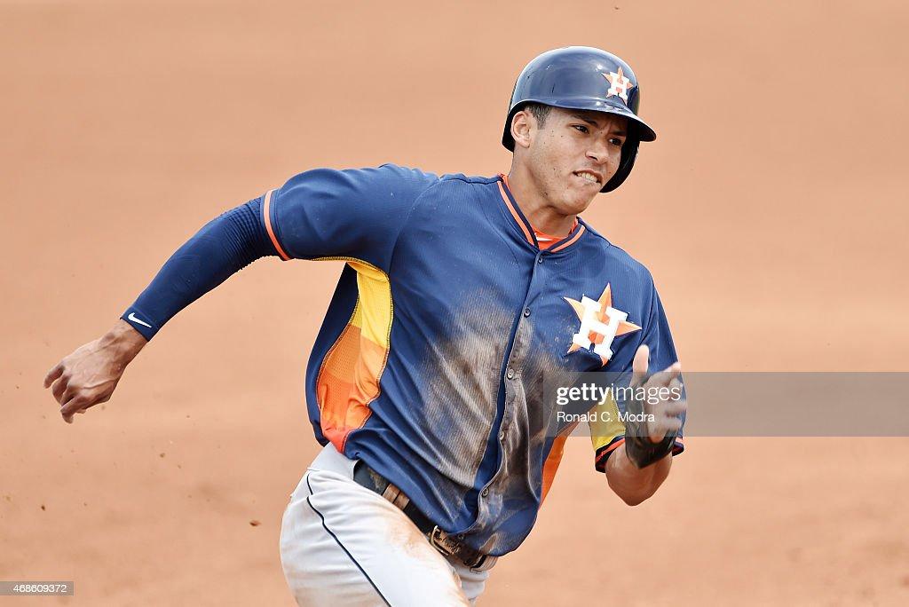 Houston Astros v Miami Marlins : News Photo